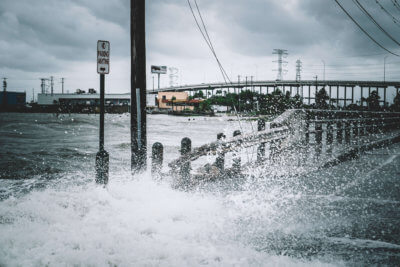 You are currently viewing Trust Transparency Experiences from Hurricane Harvey