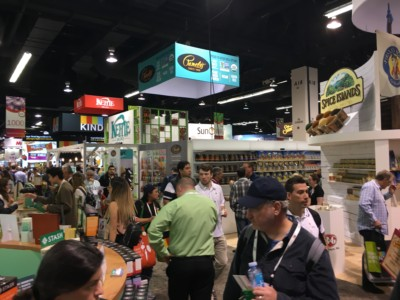 You are currently viewing Musings From Expo West & Engredea 2018
