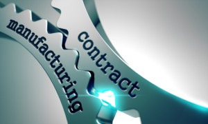 Responsibility in Manufacturing, Contract Manufacturing Qualifying and Review Audit