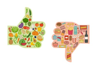 You are currently viewing The Negative Consequences of Vilifying Food Groups