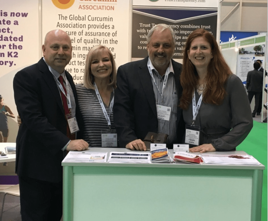Read more about the article Trust Transparency Center to Highlight Trust Transparency in the Supply Chain at SupplySide West; Connect with us at Booth 2075