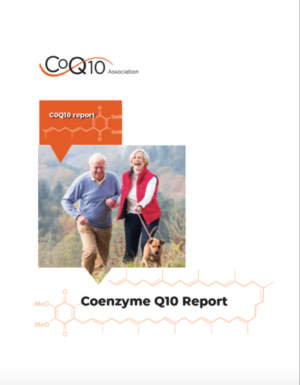 Coenzyme Q10 Report