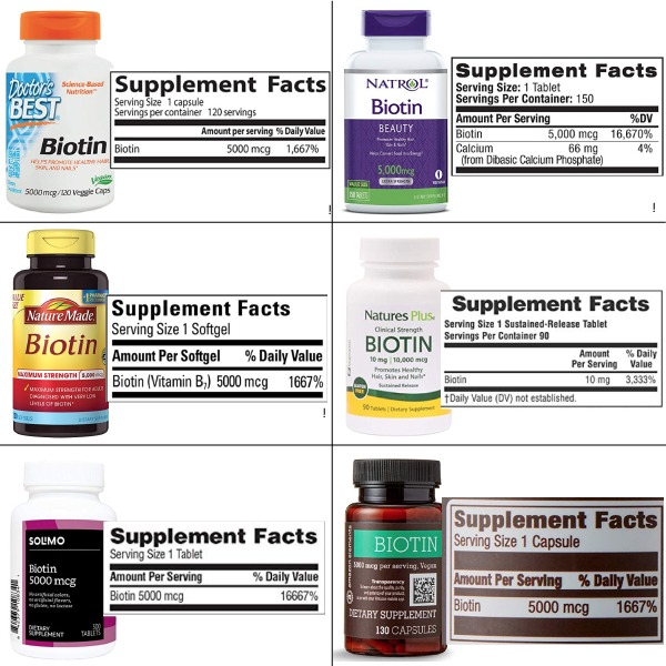 Why is Biotin Labeling So Confusing to So Many? Don't ask the FDA