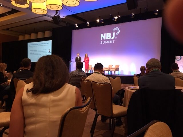Musings from NBJ Summit 2019