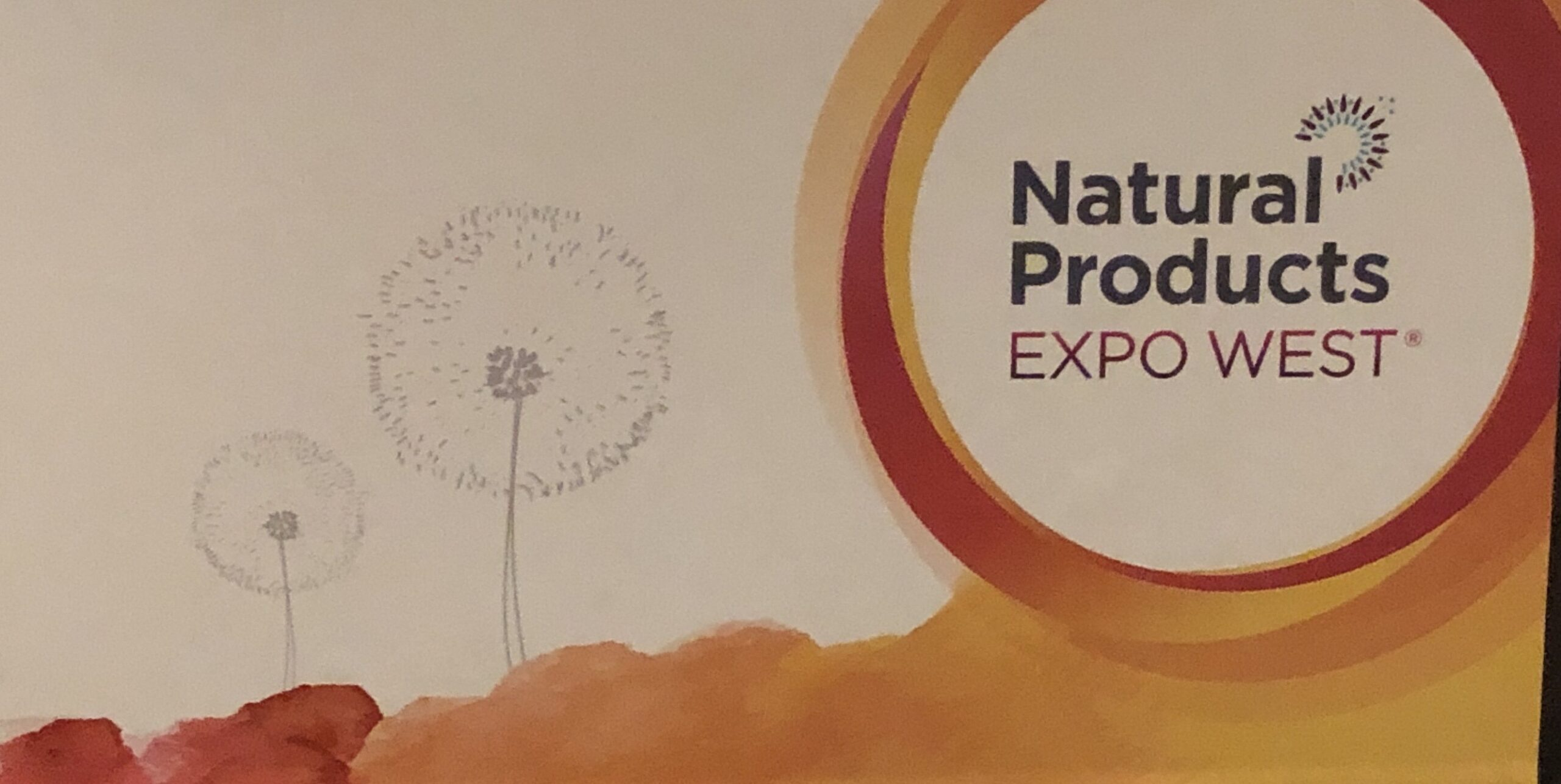 Read more about the article Musings from Natural Products Expo West 2020 – the Expo that Wasn't