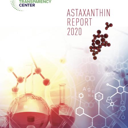 Astaxanthin Market Insights