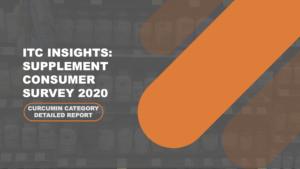 Curcumin/Tumeric Consumer Insight Report: Detailed