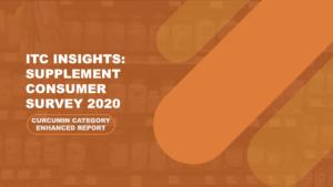 Curcumin/Turmeric Consumer Insight Report: Enhanced