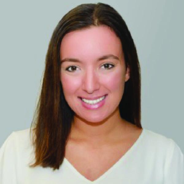 Zoe Georgouses
