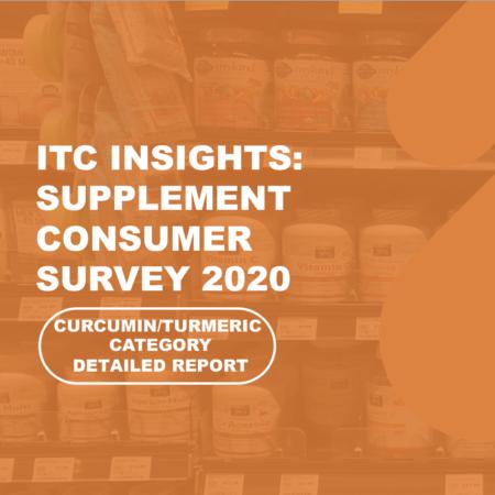 Curcumin/Turmeric Category Detailed Report
