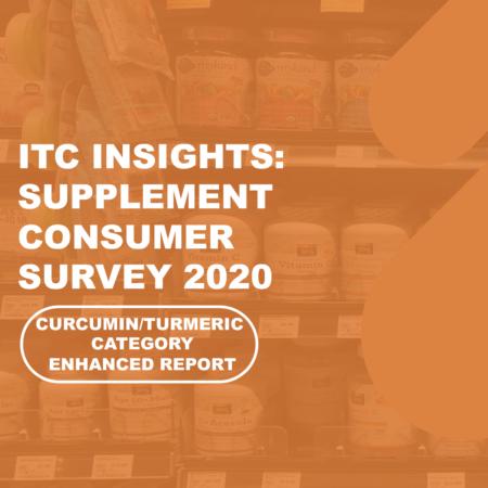 Curcumin/Turmeric Category Enhanced Report