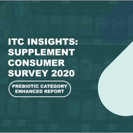 Prebiotic Category Enhanced Report